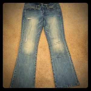 Original Boot scretch jeans